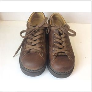 American Eagle 1977 Womens Leather Shoes
